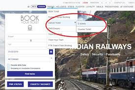 Current Reservation After Chart Preparation Online Irctc Refund Rules 2019 10 Scenarios Under Which Indian