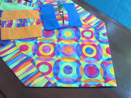 10 Minute Table Runner Pattern Best How To Make A 48 Minute Table Runner WeAllSew