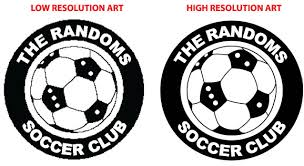 screen printing logo artwork exle