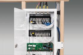 structured wiring examples structured wiring panel
