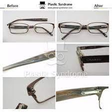 eyeglasses sunglasses frame repair fix