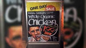 obama fried chicken watermelon. Wonderful Fried Obama Chicken  Inside Fried Watermelon S