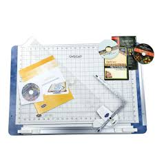 QuiltCut2 Deluxe Kit | QuiltCut2 Fabric Cutting System & QuiltCut2 Deluxe Kit · QuiltCut2 Fabric Cutter Adamdwight.com