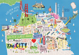 travel guide see san francisco in less than  hours  torey's