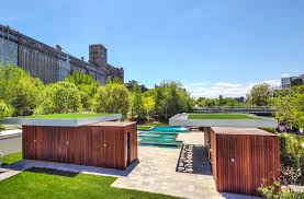 Floating Roof | Inhabitat - Green Design, Innovation, Architecture ...