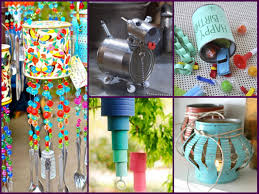 Small Picture DIY Tin Can Crafts Ideas Recycled Home Decor YouTube