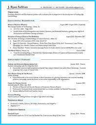 Cool Bsc Biotechnology Fresher Resume Format Ideas Example