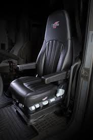 long haul series ultra leather heat and cool