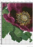 """""""Лондонский дождь"""" <b>набор для вышивания</b> крестом арт. ПД-1606 ..."""