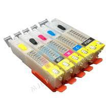PGI 450 CLI 451 PGI-450 CLI-451 многоразовый <b>картридж</b> для ...