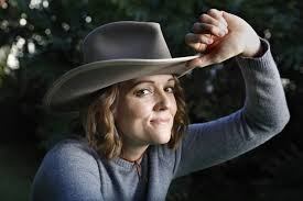 How Brandi Carlile learned to love Joni Mitchell - Los ...