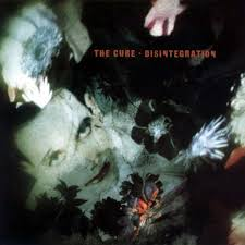 the cure s 1989 al disintegration which singer and songwriter robert smith consider s his masterpiece