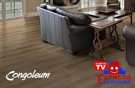 congoleum vinyl flooring