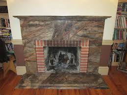 creating granite fireplace surround fireplace design ideas