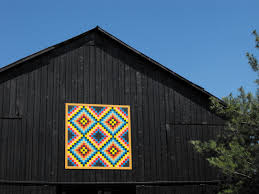 Quilt Patterns On Barns Amazing Inspiration Ideas