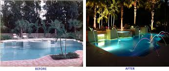 Swimming Pool Remodeling Renovation ReDesign Ideas Klein Inspiration Small Backyard Landscape Designs Remodelling