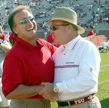 Flashback: Easton's Chuck Amato, fired as head football coach by N.C.  State, lands back at Florida State in 2007 - The Morning Call