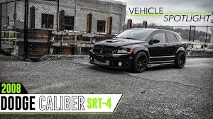 Fitment Inc Spotlight - 2008 Dodge Caliber SRT4 - YouTube