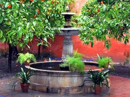 Small Picture 25 Garden Design Ideas for Landscaping in Moresque Style