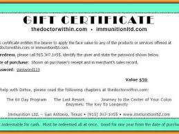 Gift Certificate Wording Wording For Gift Certificate Template Gift Certificate Wording