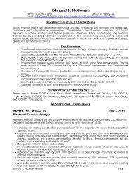 Financial Consultant Job Description Resume Finance Consultant Cover Letter loyalty essays mis specialist 68