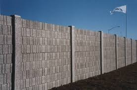 Small Picture Sound Wall Design Precast Concrete Fence Systems Precast Concrete