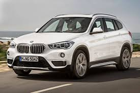 2016 BMW X1 SUV Pricing - For Sale | Edmunds
