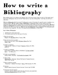 writing a bibliography for a book college homework help and  writing a bibliography for a book