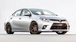 2015 Toyota TRD Corolla SEMA Edition Review - Top Speed