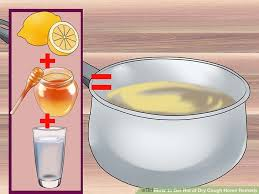 image titled get rid of dry cough home remedy step 2