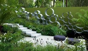 Small Picture Garden Design Garden Design with Modern Garden Design on