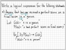 proof and problem solving quantifiers example  proof and problem solving quantifiers example 01