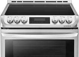 30 inch induction cooktop. LG Induction Cooktop Reviews - LSE4617ST 30 Inch Slide In Range With 63 Cu E