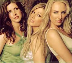 Wilson Phillips is about maturity