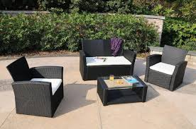 modern wicker patio furniture resin best random 2 8