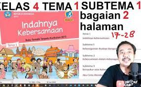 Tema 4 kelas 5 sd subtema 3 pembelajaran 1. Kunci Jawaban Tantri Basa Jawa Kelas 4 Hal 21