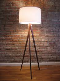 tripod lamp shade floor decorating faves 16