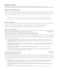 Sample Resume Cover Letters For Administrative Assistant Cover ...