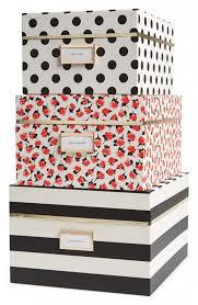 Cheap Decorative Storage Boxes Decoration Office Storage Boxes With Lids Decorative For 3