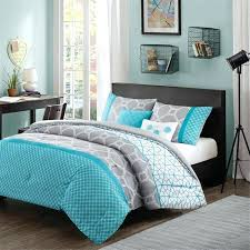teal and grey bedding sets medium size of blue white and gray crib bedding sets grey