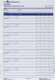 50 Timelister Til Digitalpenn