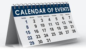 event calendar change links june 2017 calendar of events