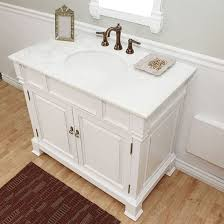 42 inch white vanity.  Vanity On 42 Inch White Vanity L