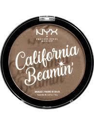 "Бронзирующая пудра для лица и тела ""<b>California</b> Beamin' Face ..."