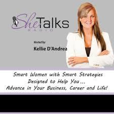 She Talks Radio
