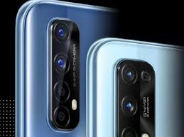 Realme 7 5G phone of Realme will be ...