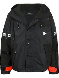 Куртки DIESEL