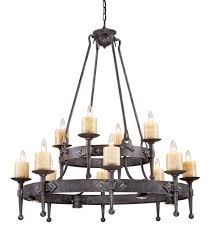 high on the ceiling round black wrought iron chandelier style hand forge lighting fixtures for living room diy simple hand forge living room lighting