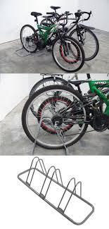 3 Bike Floor Stand - Swagman Park It 3