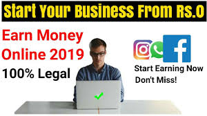 Easiest Online Jobs Easiest Business To Start From Scratch Earn Money Online Job